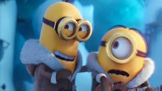 Download MINIONS - MINIONS FIND NEW BIG BOSS Video