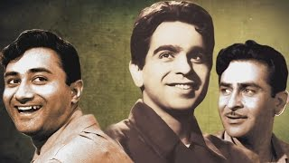 Download Dilip Kumar Has Won More Awards Than Dev Anand And Raj Kapoor Video