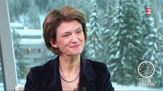 Download Les 4 Vérités - Isabelle Kocher Video