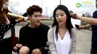 Download [THAISUB] 160630 Wuyifan - Never Gone Special Video