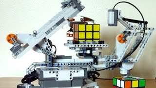 Download Amazing LEGO Machines Compilation || HD Video