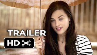 Download Leading Lady Official Trailer 1 (2015) - Katie McGrath Romantic Comedy HD Video