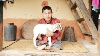 Download Helping People with Disabilities in Nepal Video