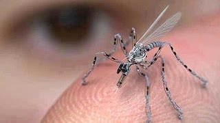 Download Air Force Bugbot Nano Drone Technology Video