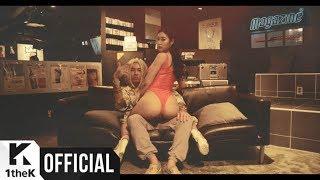 Download [MV] SKULL(스컬) YE YE YE YO (feat. SUPERBEE(수퍼비)) (prod. by DJ Juice) Video