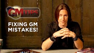 Download Fixing GM Mistakes! (GM Tips w/ Matt Mercer) Video