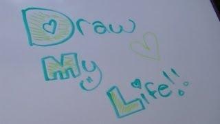 Download Draw My Life - Piinksparkles Video
