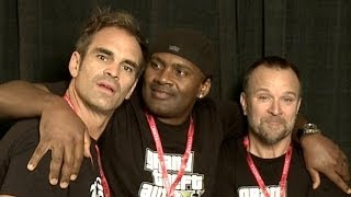 Download GTA 5: Michael, Franklin, and Trevor in the Flesh Video
