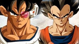 Download Dragon Ball Sai (If Vegeta got Sent to Earth) Video
