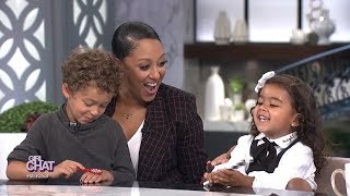 Download FULL INTERVIEW: Tamera's Babies Aden and Ariah Are Here! Video