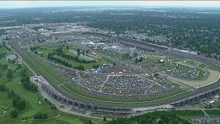 Download 101st Indianapolis 500 presented by PennGrade Motor Oil Highlights Video