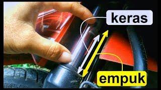 Download Solusi Shock Depan Keras - Pasti Jadi Empuk Video