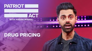Download Drug Pricing | Patriot Act with Hasan Minhaj | Netflix Video