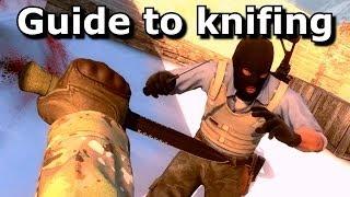 Download CS:GO - Knife tactics Video
