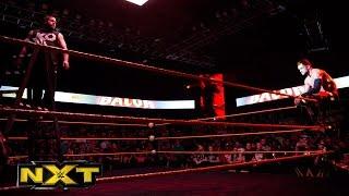 Download Finn Bálor crashes Kevin Owens' final declaration: WWE NXT, Aug. 19, 2015 Video