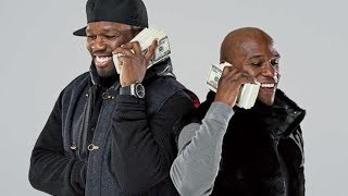 Download The Reason Why 50 Cent And Floyd Mayweather Started Beefing Video