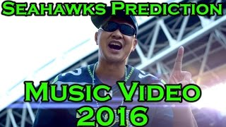 Download 2016 Seahawks Game Prediction Music Video Video