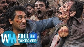 Download Top 10 Best Moments from Fear the Walking Dead Video