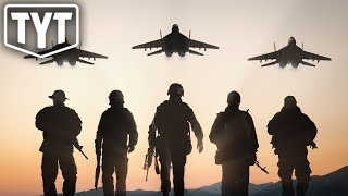 Download US Military Keeping Secrets From Trump Video