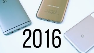 Download The top 3 Android smartphones of 2016 Video
