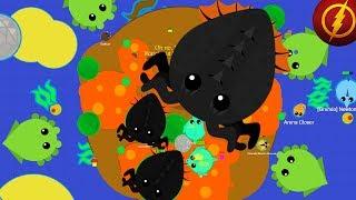Download Mope.io COLOSSAL BLACK KRAKEN Gameplay! // New 10M XP Animal Idea Video