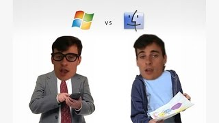 Download Mac users are like Liberal voters Video