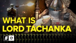 Download What is Lord Tachanka? The Conflict Behind Rainbow Six Siege's Most Broken Operator Video
