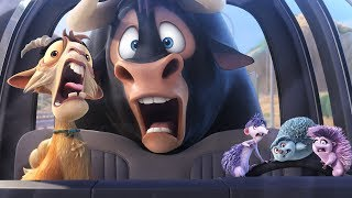 Download Ferdinand ALL TRAILERS - 2017 Animation Video