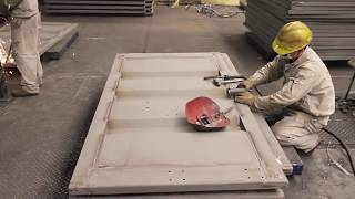 Download How Shipping Containers Are Made (HD) - BigSteelBox (Extended Version) Video