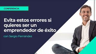Download Claves para vivir sin jefe. Sergio Fernández Video