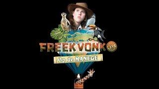 Download Freek Vonk OP DE MANEGE #sketches Video