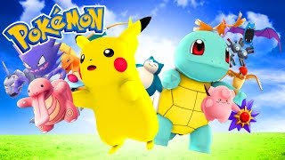 Download THE BEST POKEMON GAME EVER! Video