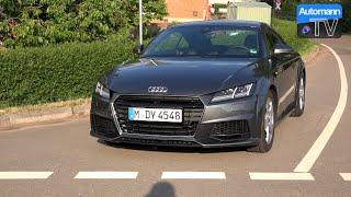 Download 2015 Audi TT (230hp) Manual - DRIVE & SOUND (60FPS) Video