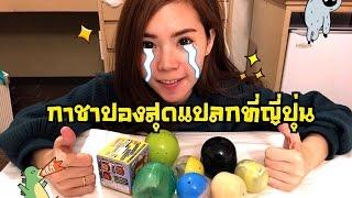 Download พลีชีพ! กดกาชาปองแปลกๆที่ญี่ปุ่น [zbing z.] Video