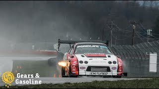 Download Time Attack Downpour! - #GRIDLIFE Trackbattle Round 1 Video