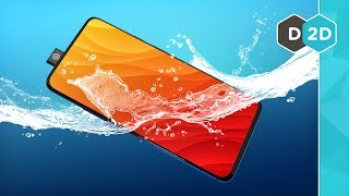 Download Underwater OnePlus 7 Pro Review Video