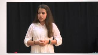 Download Responsible Consumption and Our Role in Deforestation | Laura Gonzalez | TEDxYouth@BIS Video