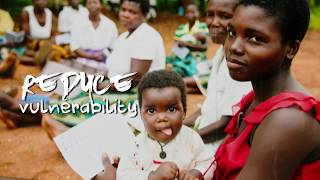 Download From survival and subsistence to thriving, dignified lives Video