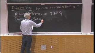 Download Lec 2 | MIT 6.042J Mathematics for Computer Science, Fall 2010 Video