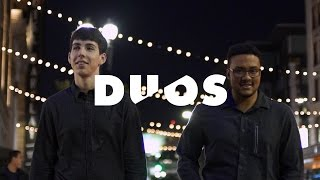 Download DUOS: Aphromoo and Stixxay Video