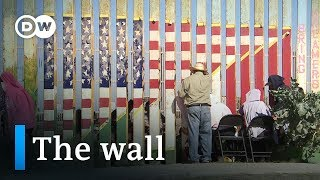 Download Mexico – Fear of Trump's wall | DW Documentary Video