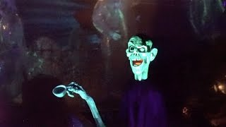 Download Low-Light H.D. P.O.V. of The Haunted Mansion at Walt Disney World! Video