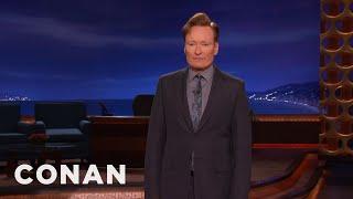 Download Conan O'Brien On The Orlando Shooting - CONAN on TBS Video
