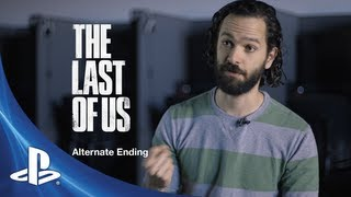 Download The Last of Us ″Alternate″ Ending Video