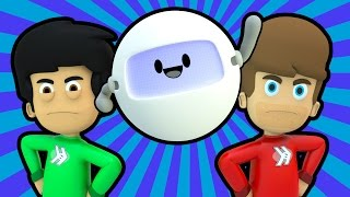 Download POWER UP! (Super Smosh #1) Video