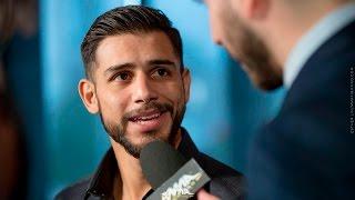 Download UFC 211: Yair Rodriguez Believes Frankie Edgar Disrespected Him - MMA Fighting Video