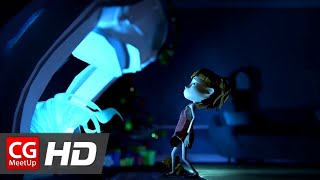 Download **Award Winning** CGI 3D Animated Short Film: ″Fall From Grace″ by Turnhead Studios   CGMeetup Video