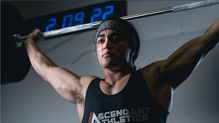 Download AESTHETICS VS ATHLETICS: YOU CAN'T HAVE IT ALL Video