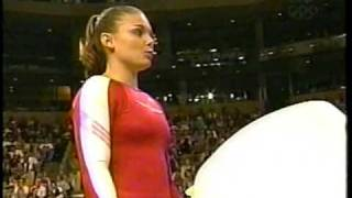 Download 2000 US Gymnastics Olympic Trials Day 1 Part 1 Video