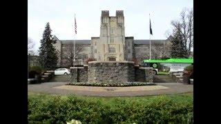 Download Virginia Tech: Campus Tour & Lane Stadium Video